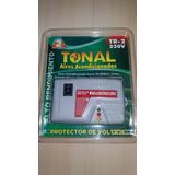 Protector Voltaje Tonal Tr-2 Para Aire Acondionados 220v