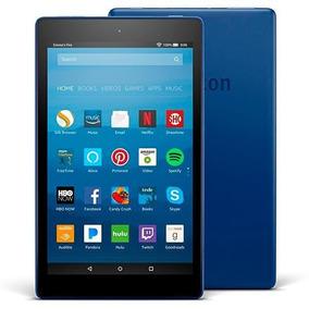Tablet Amazon Fire Hd8 32gb Tela De 8.0 2mp/0.3mp Fire Os