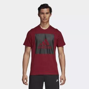 Camiseta Adidas Big Logo Bst - Camisetas para Masculino no Mercado ... 2cd433d264e74