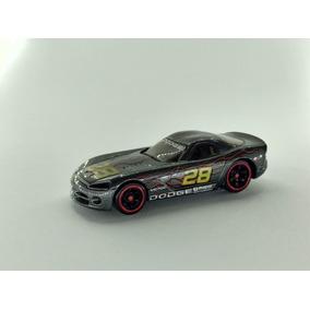 Hot Wheels 2005 Dodge Viper Speed Machines - Loose