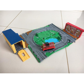 Thomas & Friends - Take N Play - Correio Do Percy - R9621