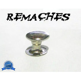 Remache 8x8 Nikel Presion Hembra Macho Carnet Lanyards