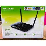 Router Tp-link N600