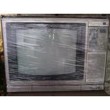 Tv Sony Trinitron Kv1746r Vintage