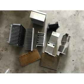Dissipador Calor Alumínio