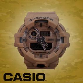 Reloj G-shock Resistente Al Agua