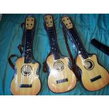 Juguetes Guitarra