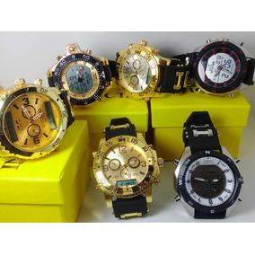 0a533816fb2 Relogio Feminino 25 De Março - Relógio Masculino no Mercado Livre Brasil