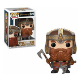 Xion Funko Pop The Lord Of The Rings - Gimli
