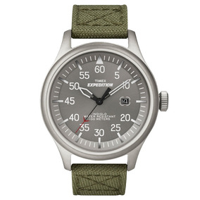 Relógio Timex Expedition Military T49875bd/ti