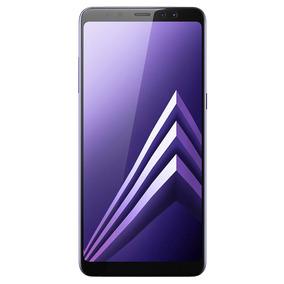 Celular Samsung Galaxy A8 Plus 6 64gb 4g 16mp