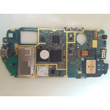Placa Galaxy S3 Mini