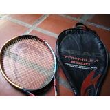 Raqueta De Tennis Head Usada Para Adulto