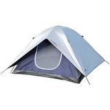 Barraca Acampamento Camping E Lazer Mor Luna 4 Pessoas