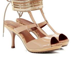 e316c7147 Sandalia Carmen Steffens - Sapatos em Maranhão no Mercado Livre Brasil