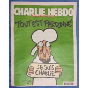 Charlie Hebdo 14/01/15 Edição 1178