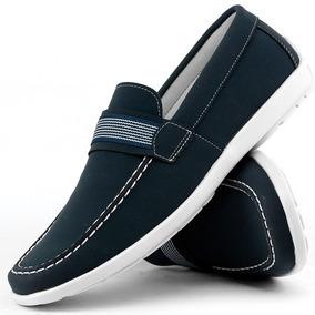 e6e1c9794f Bone Tiririca Masculino Mocassins - Sapatos no Mercado Livre Brasil