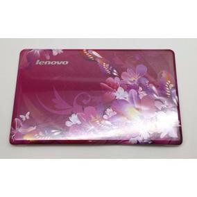 Carcaça Tampa Lcd Original Notebook Lenovo S10-3s (1382 )