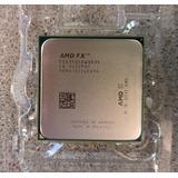 Procesador Amd Fx 8350 8 Hilos, Funcionando 100%