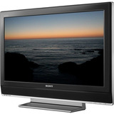 Televisor Lcd Sony Bravia Kdl-26m3000 Tv 26 Hdtv No Led
