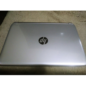 Hp Pavilion Intel Core I5-4200u 8 Gb Hd 500 Gb Silver