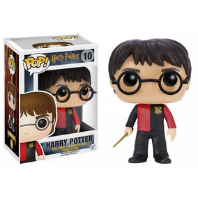 Boneco Harry Potter Cálice De Fogo Pop Funko Nº 10 Na Caixa