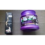 Pack Keratina De Coco 800ml + Aceite De Coco 60ml