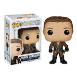 Funko Pop Television #270 Once Upon Prince Charming Nortoys