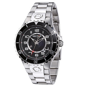 343fd8b470b Relogio Sector Cronógrafo Ws30107f - Relógios De Pulso no Mercado ...