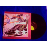 The Cars Heart Beat City Lp 1984