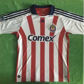 Jersey Edición Especial Chivas Usa Guadalajara Niño Youth ef1fb94fc8a28