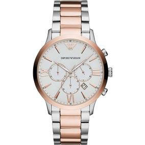 Relógio Emporio Armani - Ar11209/1kn