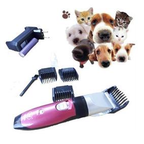 Maquina De Tosar Caes Bivolt - Cachorros no Mercado Livre Brasil 80786100be7a