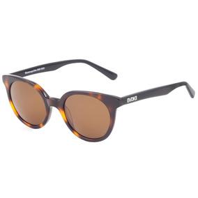 Evoke Kosmopolite Ds2 - Óculos De Sol G21 Demi Black  Brown b86f01818f