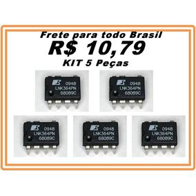 Ci Dip Lnk364pn Lnk364 Pn Novo 100% Original Kit 5 Peças