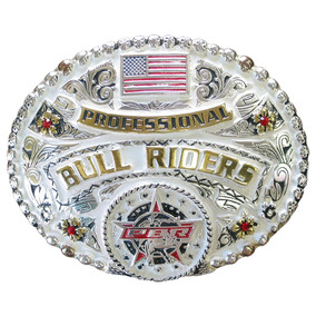 Fivela Country Bull Riders Pbr - Master Y979 Bs-02971 4556956df48
