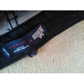 Calça Jeans Zara Nova, Nunca Usada, Slim 42