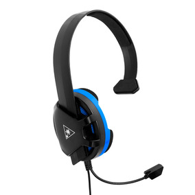 Audífono Gamer Modelo Recon Chat Ps4 Turtle Beach