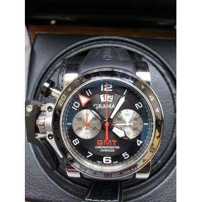 f731c384e9d Relogio Graham Chronofigther Replica Perfeita - Relógios De Pulso no ...