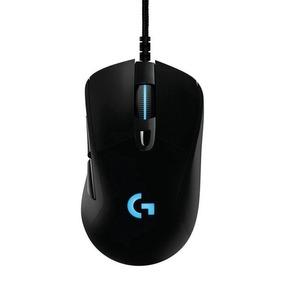 Mouse Gamer Logitech G403 Gaming Prodigy Black - Envio 24hrs