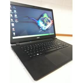 Notebook Acer Es1-511-c98n, Hd 500, Memoria 4gb, Tela 15.6