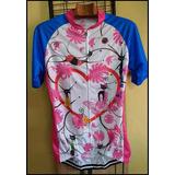 Camiseta Camisa Bike Gato Ciclismo Ciclista + Brinde