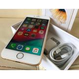 Iphone 6s 32gb. Gold - Super Cuidado Y Envio Gratis