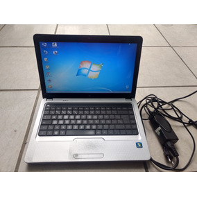 Notebook Hp G42 Core I3