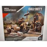 Leyendas Puesto De Control Call Of Duty Mega Construx