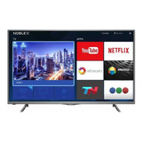 Smart Tv Led Fhd Noblex 43 Ea43x5100 Wifi Netflix Cuotas