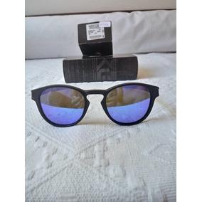 Oakley Latch Espelhado - Óculos no Mercado Livre Brasil ce4dbb41cd