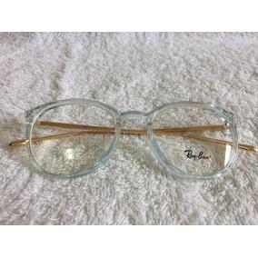 Oculos De Grau Gianetti - Óculos Azul claro no Mercado Livre Brasil 1694516110