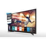 43 Full Hd Smart Tv - Un43j5290