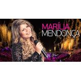 Dvd De Karaoke Marilia Mendonça